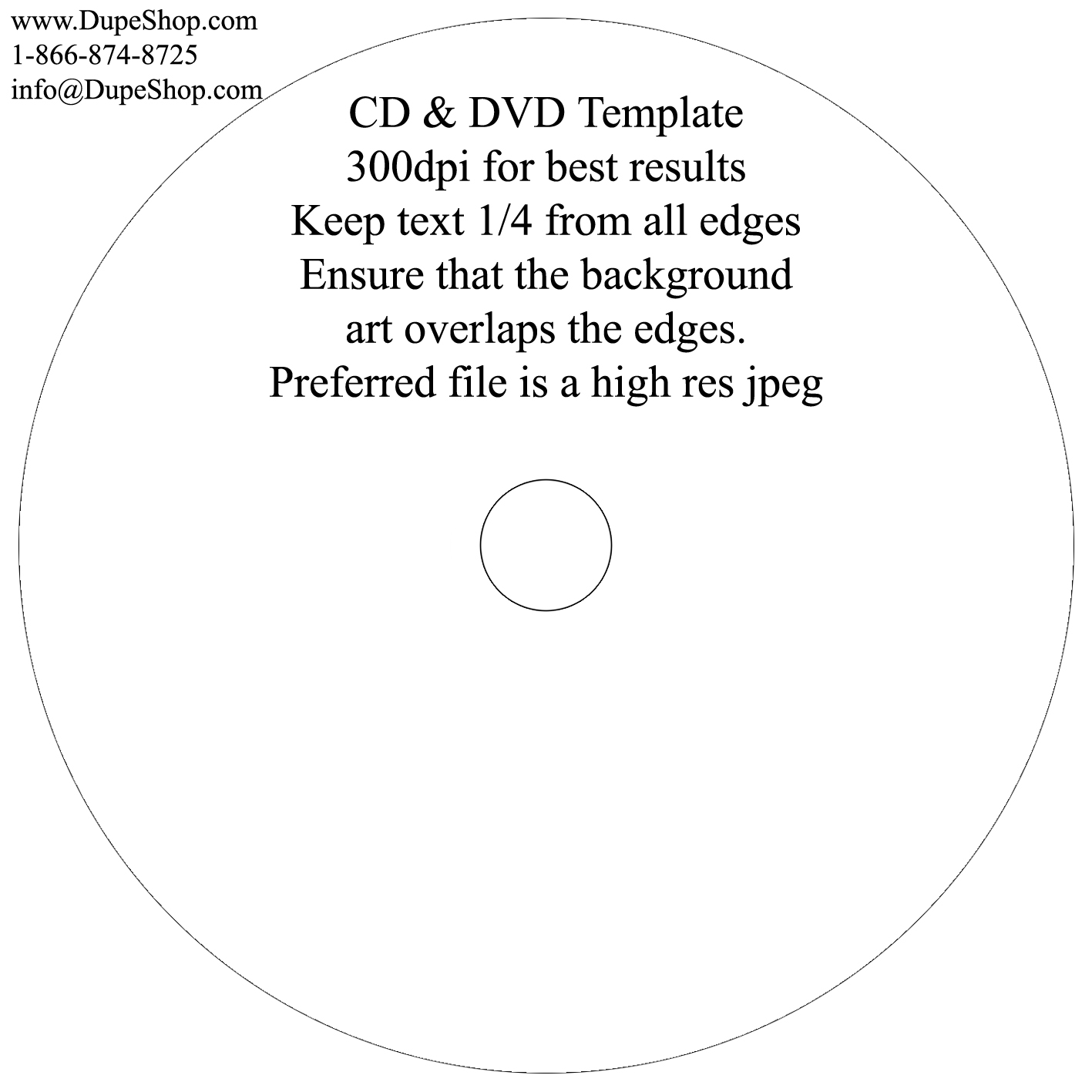 Cd Layout Template Psd cd cover template. cd label template ...